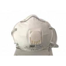 3M C112 FFP2 Respirator Face Mask (Box 10)