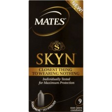 Mates Skyn Condoms - 24 Pieces